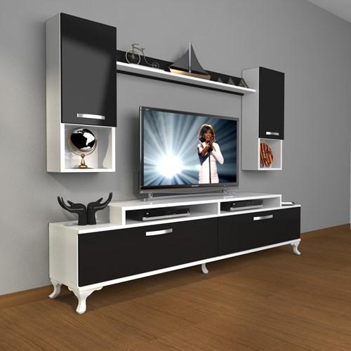 Ekoflex 5da Slm Rustik Tv Ünitesi - DA20TV16 görseli, Picture 2