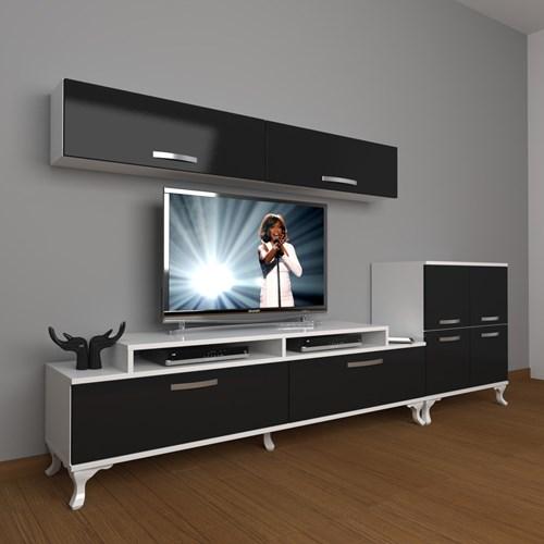 Ekoflex 6y Slm Rustik Tv Ünitesi - DA21TV08 görseli, Picture 2