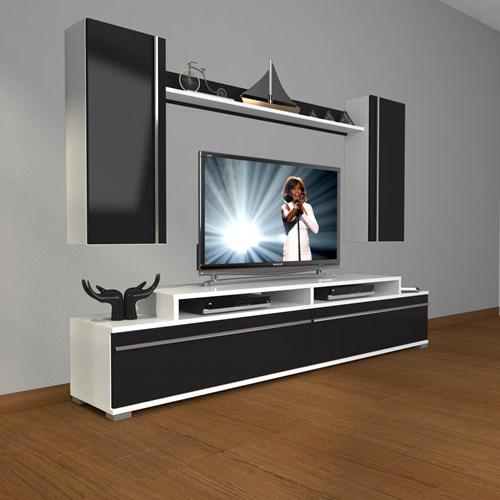 Ekoflex 7 Mdf Tv Ünitesi - DA22TV01 görseli, Picture 2