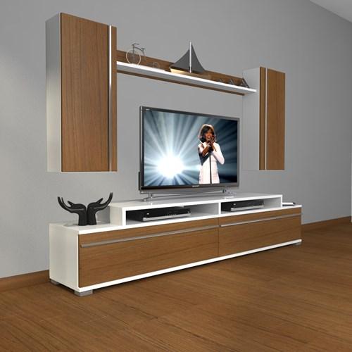 Ekoflex 7 Mdf Tv Ünitesi - DA22TV01 görseli, Picture 3