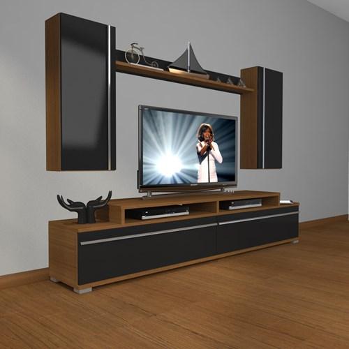 Ekoflex 7 Mdf Tv Ünitesi - DA22TV01 görseli, Picture 5