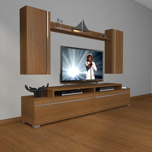 Ekoflex 7 Mdf Tv Ünitesi - DA22TV01 görseli, Picture 6