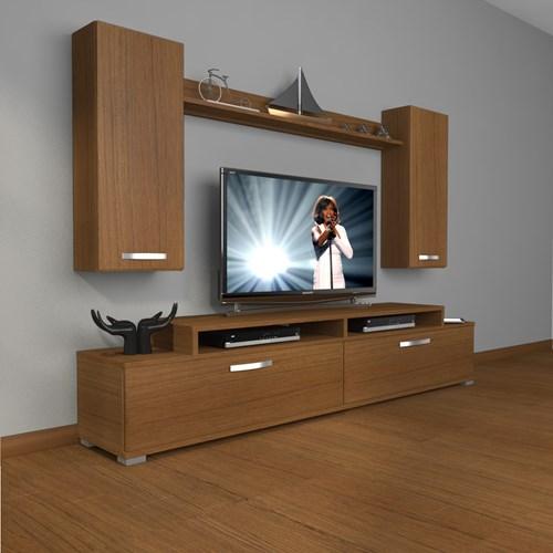 Ekoflex 7 Slm Tv Ünitesi - DA22TV05 görseli, Picture 6