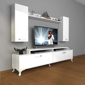 Ekoflex 7 Slm Rustik Tv Ünitesi - DA22TV08 görseli