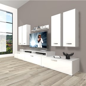 Ekoflex 8d Slm Tv Ünitesi - DA23TV05 görseli
