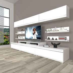 Ekoflex 8y Mdf Tv Ünitesi - DA23TV17 görseli