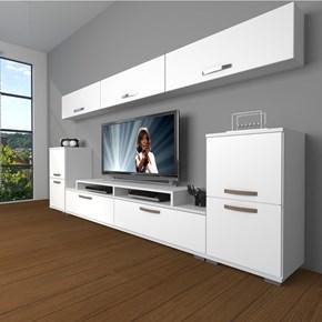 Ekoflex 9 Slm Tv Ünitesi - DA24TV05 görseli