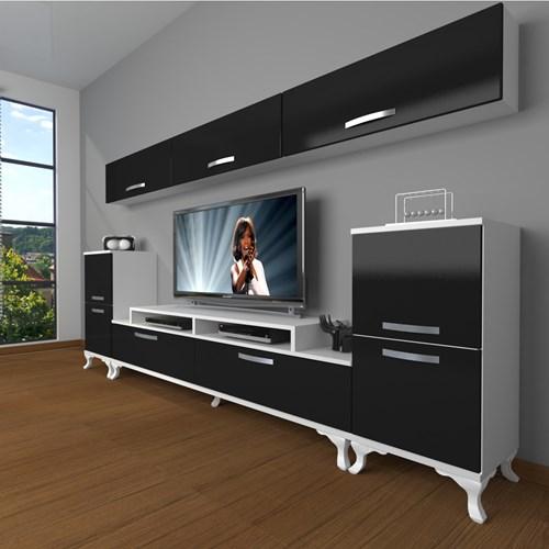 Ekoflex 9 Slm Rustik Tv Ünitesi - DA24TV08 görseli, Picture 2