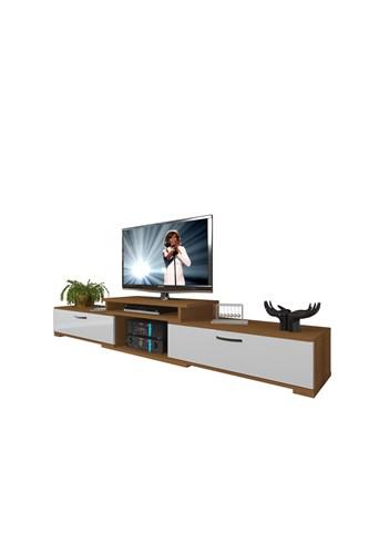 Flex Mdf Tv Ünitesi - DA25TV01 görseli, Picture 4