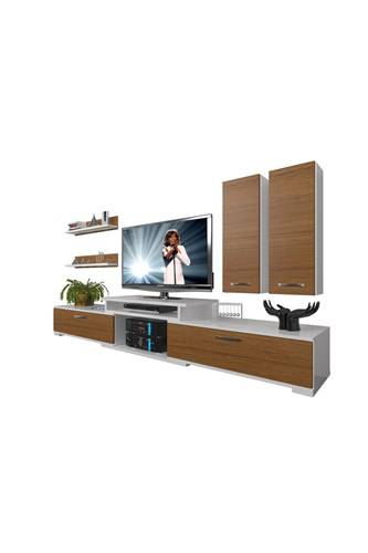 Flex 5d Mdf Tv Ünitesi - DA25TV03 görseli, Picture 3