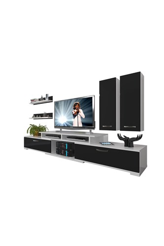 Flex 5d130 Mdf Tv Ünitesi - DA25TV07 görseli, Picture 2