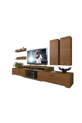 Flex 5d130 Mdf Tv Ünitesi - DA25TV07 görseli, Picture 6