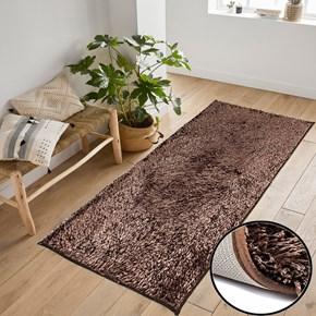 Giz Home Milano Halı 80X150 Kahve - 302MIKH001929 görseli
