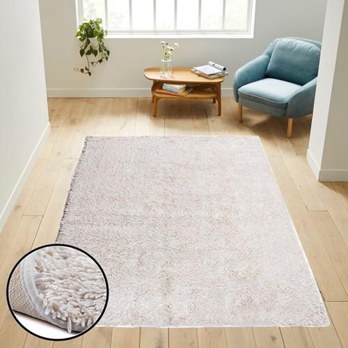 Giz Home Milano Halı 80X150 Beyaz - 302MIBZ001929 görseli, Picture 1
