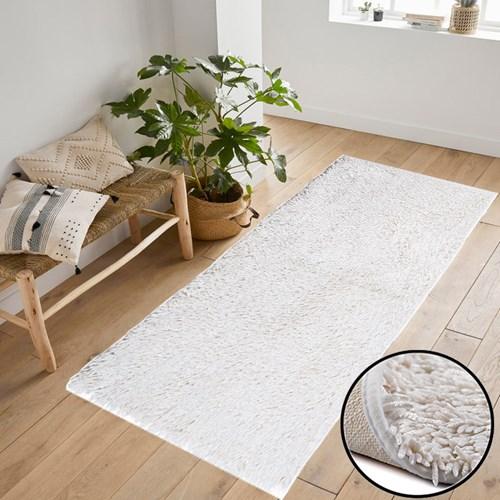 Giz Home Milano Halı 80X150 Beyaz - 302MIBZ001929 görseli, Picture 2