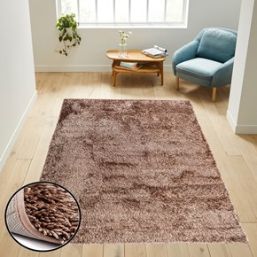 Giz Home Milano Halı 120X180 Bal Köpüğü - 302MIBK002035 görseli