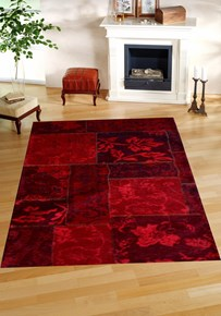 Giz Home Regina Halı 75X150 21R - 301RG021R2084 görseli