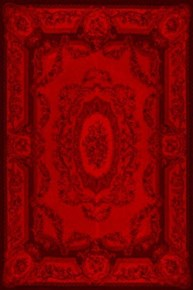 Giz Home Queen Jasmin Halı 150X225 26R - 301QJ026R2183 görseli