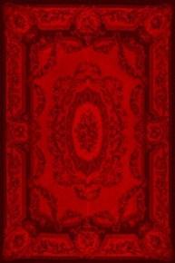 Giz Home Queen Jasmin Halı 115X175 26R - 301QJ026R2110 görseli