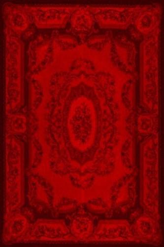 Giz Home Queen Jasmin Halı 115X175 26R - 301QJ026R2110 görseli, Picture 1