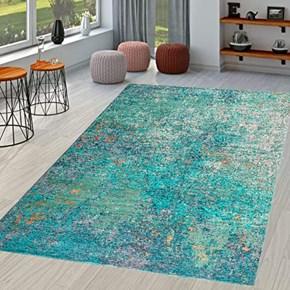Giz Home Pastel Halı 80X150 6X - 301PS006X2063 görseli