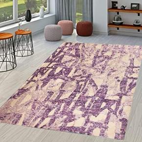 Giz Home Pastel Halı 80X150 5M - 301PS005M2063 görseli
