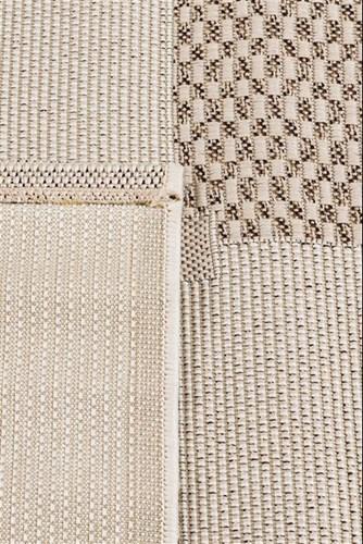 Giz Home Layton Dekoratif Halı 133X190 Kareli 87Y - 301LY00KR2265 görseli, Picture 2