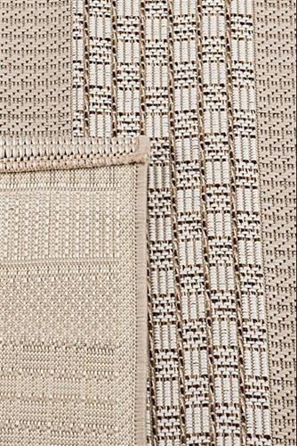 Giz Home Layton Dekoratif Halı 160X230 Çizgili 181D - 301LY00CZ2302 görseli, Picture 2