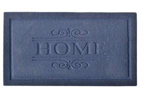 Giz Home Parga Kapı Paspası 40X60 Mavi Home - 103PRMVHO1903 görseli