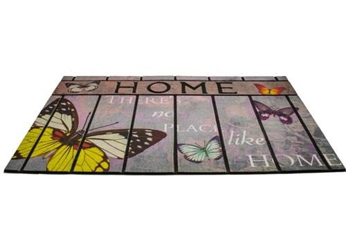 Giz Home Mozaik Kapı Paspası 45X75 8834N-05 - 103MZ34051916 görseli, Picture 1