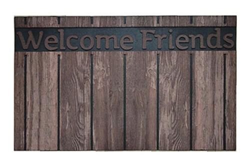 Giz Home Mozaik Kapı Paspası 45X75 8833N-01 - 103MZ33011916 görseli, Picture 1