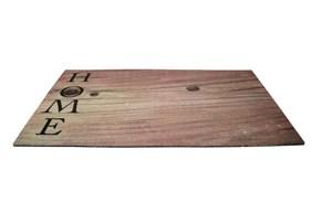 Giz Home Mozaik Kapı Paspası 45X75 Home Wood - 103MZ00HW1916 görseli