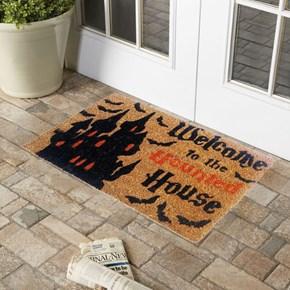 Giz Home Koko Kapı Paspası 40X60 Welcome House - 103KK00WH1901 görseli