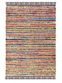 Giz Home Bolero Jut Örgü Halı 120X180 D42 - 309BO0D423554 görseli