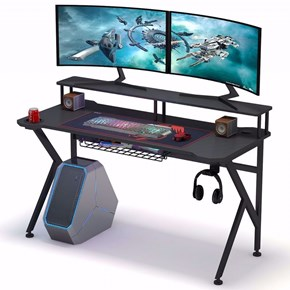 Zizuva Gaming Bilgisayar Masası -  ZZ3000-V200012 görseli