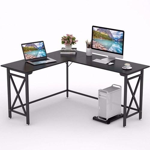 Zizuva Köşe Bilgisayar Çalışma Masası -  ZZ2000-V200019 görseli, Picture 1