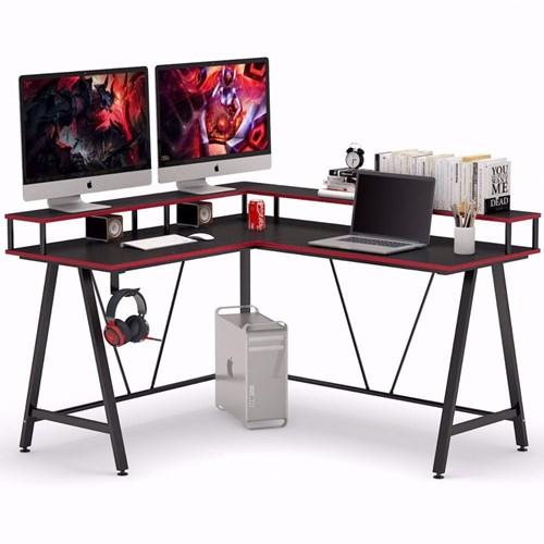 Zizuva Ev Ofis Oyuncu Çalışma Masası - ZZ2000-V200024 görseli, Picture 1