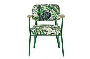 Mona Sandalye Yeşil  - MN01SN01 görseli