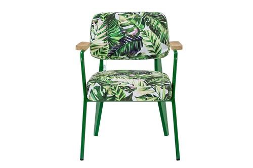 Mona Sandalye Yeşil  - MN01SN01 görseli, Picture 1