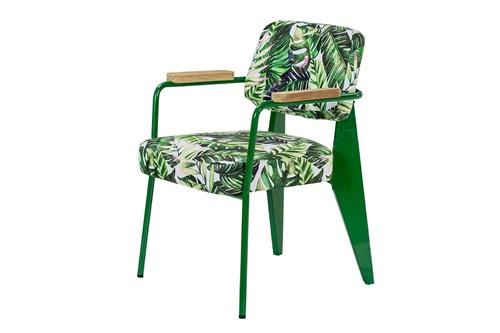 Mona Sandalye Yeşil  - MN01SN01 görseli, Picture 2