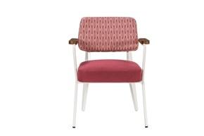 Mona Sandalye Kırmızı -MN01SN04 görseli