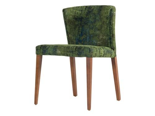 Dj Ahşap Ayaklı Sandalye görseli, Picture 1