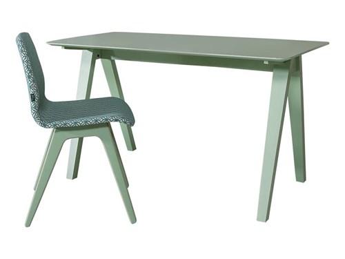 Juste Mutfak Masası Yeşil -JST01MS04 görseli, Picture 1