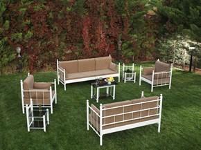 Lalas Dk Bahçe Mobilyası - LALASDKS32007SFDYBD görseli