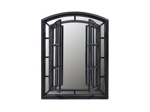 Window Ayna Siyah Çerçeve  görseli, Picture 2